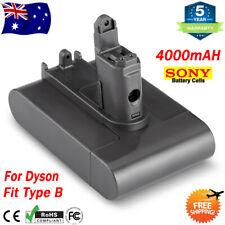 4000mAh 22.2V Type-B BATTERY FOR DYSON DC31 DC34 DC35 Animal 967861-01 DC44 DC45