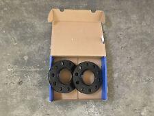 H&R Spurverbreiterungen 13mm für BMW X5 X6 BMB2675741 Spurplatten B-Ware