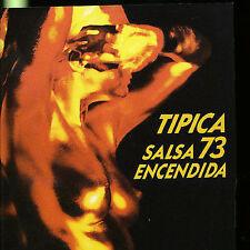 rare FANIA TIPICA 73 salsa encendida LOS CAMPEONES DE LA SALSA somos dos XIOMARA
