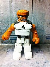 Marvel Minimates FUTURE FOUNDATION THING Loose  Box Set Fantastic Four