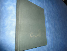 The HOBBIT hardback--very rare. Illustrated By Alan Lee.