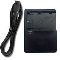 charger for CANON LCE6E LC-E6E lp-e6 lpe6 battery EOS 5D Mark II 60D 7D DSLR