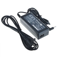 AC Adapter For HP 15-bs197cl 15-bs212wm Power Supply Cord Cable Battery Charger