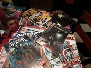 Lot Of 80 Comic Books lots of #1 issues and variants Spawn  DEPARTMENT OF TRUTH
