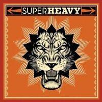 "SUPERHEAVY ""SUPERHEAVY"" CD MICK JAGGER JOSS STONE NEU"