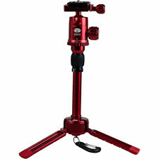 Sirui 3T-35K Table Top Tripod (Red)