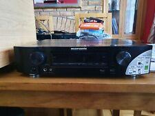 Marantz NR1504 AV amplifier High End receiver