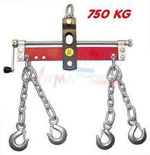 Balancier pour grue atelier/garage - de levage - 750 kg D24363
