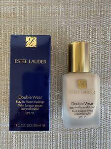 Estee Lauder Double Wear Stay In Place Make Up 2N1 Desert Beige