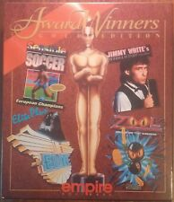 Pack video games award winners gold edition-walruses-elite plus-amiga -
