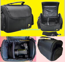 To CAMERA NIKON D5000 D5100 D5200 D5300 D5400 D5500 D5600 >CC2 MEDIUM CASE BAG