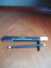 MAC LIP PENCIL - IN SYNC - Full Size - 1.45g/.05us oz - BNIB - RRP £17