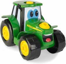 John Deere Kids Construire A Johnny Tracteur