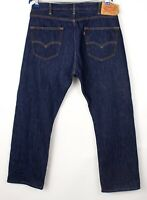 Levi's Strauss & Co Hommes 501 Jeans Jambe Droite Taille W38 L28 BDZ208