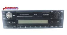 VW Autoradio Radio Blaupunkt 6X0035152C Beta Code nicht bekannt