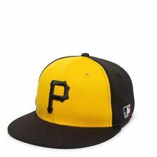 Pittsburgh Pirates Alternate 2-tone MLB Mesh Replica Adjustable Baseball Cap Hat