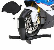 Motorradwippe + Sitzkissen für Honda Africa Twin 1100 / CRF 1000 L SM1
