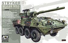 AFV Club 1/35 M1128 Stryker MGS # 35128