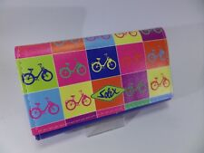 Bicicletta Bustina Tabacco//Portatabacco//Borsa Portatabacco Solex Nuovo
