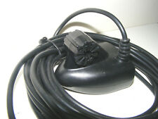 """HUMMINBIRD """"BARE"""" REPLACEMENT TRANSDUCER FITS 300 SERIES SINGLE & DUAL BEAMS NEW"""