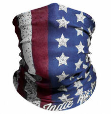 "Tube Headwear ""Old Glory"" American Flag Breathable One Size Outdoor Face Mask"