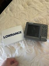 Lowrance Lms-520C Gps