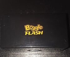 Boggle Flash Electronic Word Game
