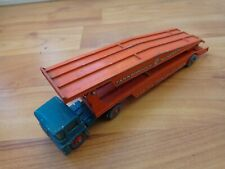 MATCHBOX M7A Thames Trader CATTLE TRUCK reproduction rampe