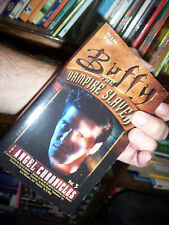 Buffy The Vampire Slayer Angel Chronicles Volume 3 Angelus David Boreanaz Spike