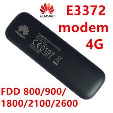Huawei E3372h-153 Unlocked 4g LTE USB WiFi Router Wireless Modem Hotspot Gift