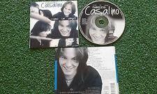 ***** FABRIZIO CASALINO **Como un ángel** RARE CD Venezuela IN SPANISH****