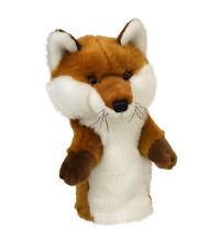 Daphnes FOX Golf Driver tiri