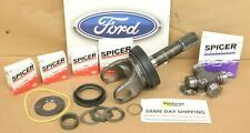 Ford F250 F350 99-04 U Joint Shaft Bearing And Seal Kit Superduty Dana 50 Or 60