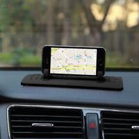 PORTA CELLULARE SUPPORTO DA AUTO UNIVERSALE SMARTPHONE GPS Parabrezza Cruscotto