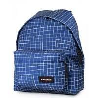 EASTPAK Padded Pak'R Backpack - Blue Dance School bag EK620-69Q