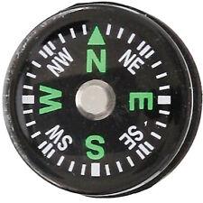 Marbles 355 Mini Compass 20mm Diameter Glow-In-The-Dark