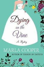 Kelsey Mckenna Destination Wedding Mysteries: Dying on the Vine : A Mystery by …