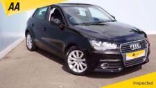 Audi 5 Doors 50,000 to 74,999 miles Vehicle Mileage Cars