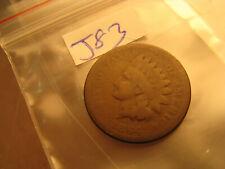 USA 1864 Indian Head Cent IDJ83.