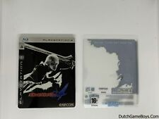Devil May Cry 4 - Collector's Edition - Playstation 3 - PS3