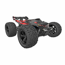 Team Redcat Racing TR-MT8E BE6S 1/8 Scale Brushless Monster Truck 4x4 rc radio