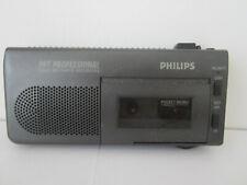 Philips Professional 597 Diktiergerät