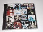 U2 ACHTUNG BABY ALBUM MUSIC CD POP