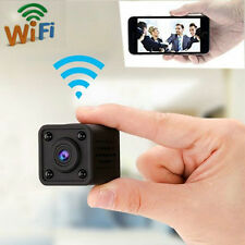 DIY HD 720P WIFI / P2P Network camer Infrared night vision Hidden Video Record