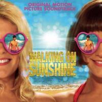Walking On Sunshine (Original Motion Picture Soundtrack) - Various (NEW CD)