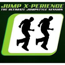 Jump X Perience von Various Artists (2008)