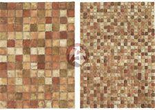 Verlinden 1/35 Floor Tile Sections (13cm x 18cm) (2 pieces) [Printed Diorama] 31