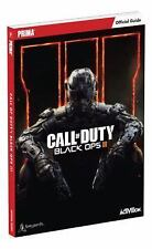 Call of Duty: Black Ops III Standard Edition Guide : Standard Edition