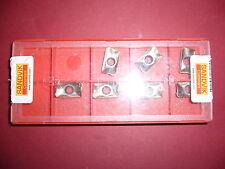 7.Stk Wendeplatten R390-17 04 16M-PM 1030 ***Neu***
