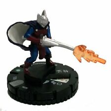 Dreadknight - 035 Marvel HeroClix M/Nm with Card The Invincible Iron Man